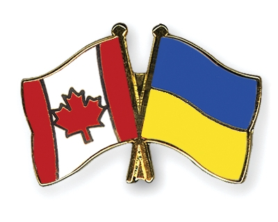 Україна-Канада