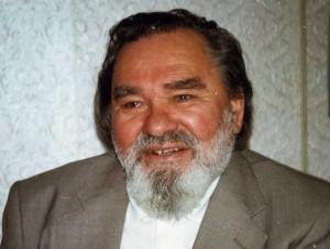 М.Д.Руденко. 1995.