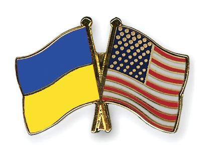 Україна - США