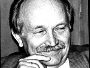 Вячеслав Чорновіл