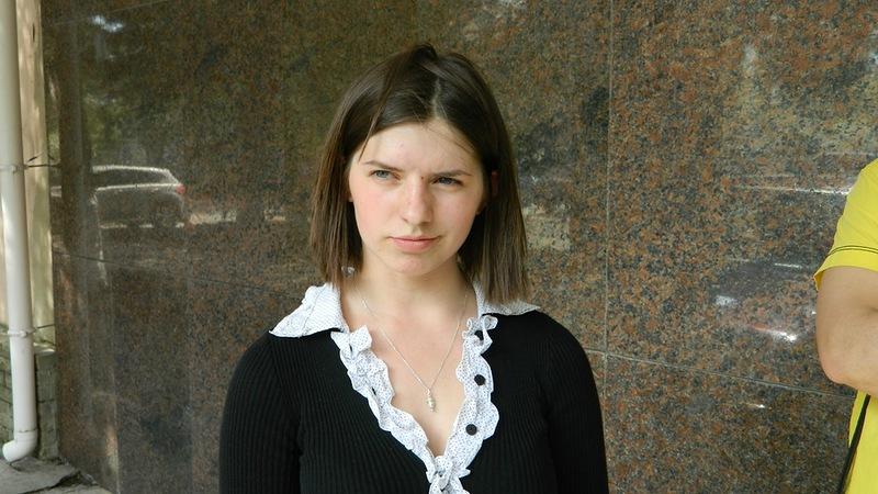 Таня Коченкова