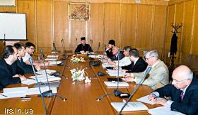Секретаріат ВРЦіРО