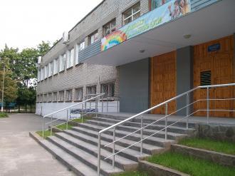 Школа №68
