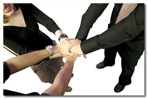 партнерство об'єднання мирні збори