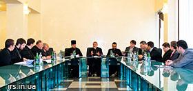 Секретаріат Ради Церков