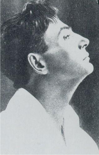 B12 1 Kurbas Les (1923)