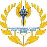 АМСБУ лого