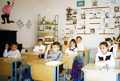крымскотатарские дети