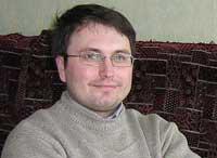 Сергій Савченко