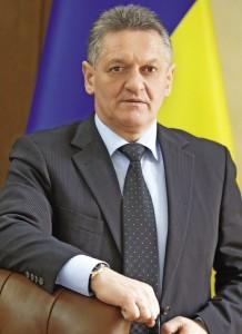 Голова Закарпатської облдержадміністрації Олександр Ледида