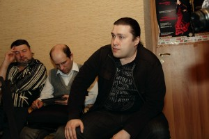 Євген Генкин
