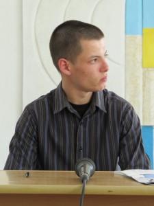 Dima Opryshchenko