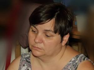 Інга Дуднік
