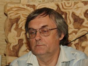Олексій Свєтіков