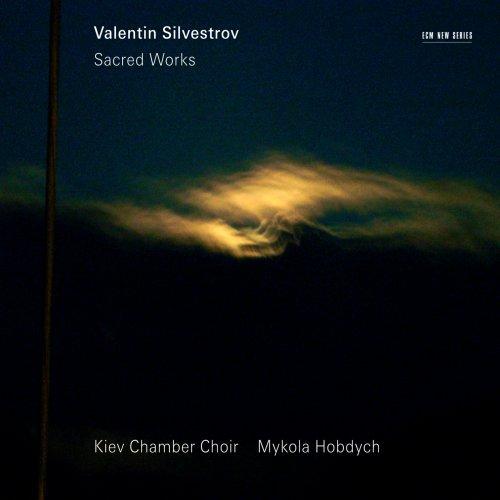 B29 3 Silvestrov sacred works