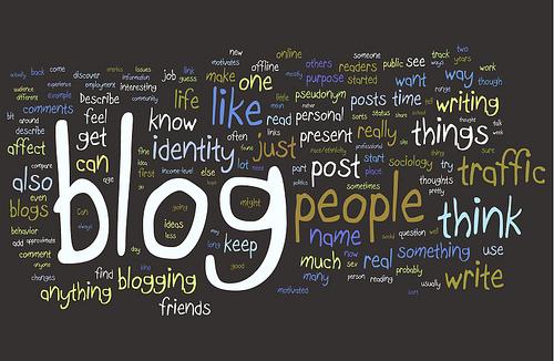blog-board блог