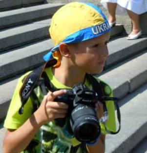 фотограф фоторепортаж Україна