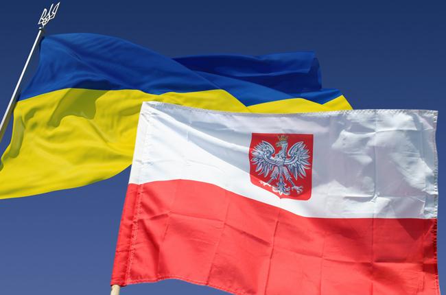 україна+польща