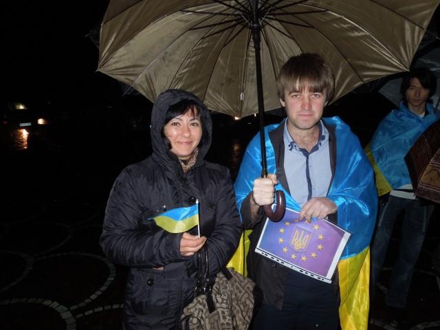 euromaidanItaly1