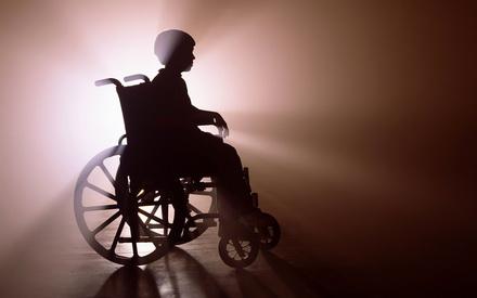 invalid