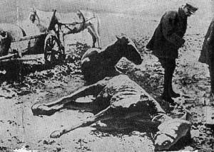 Голодомор 1932-1933гг