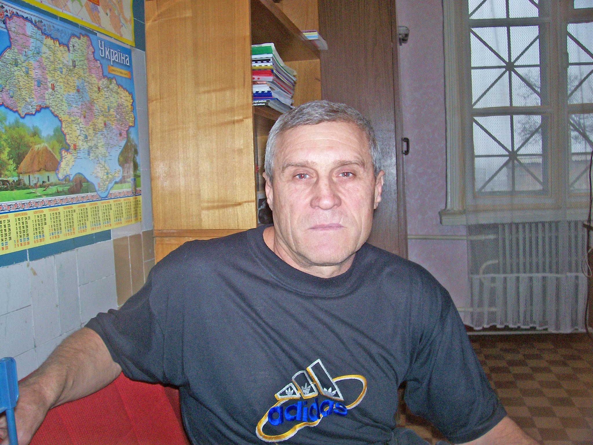 Василий Зандер