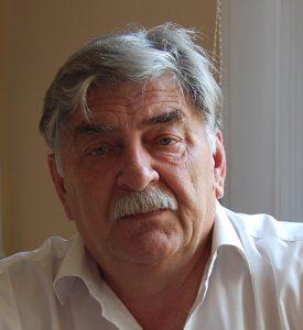 Віктор Ніколаєнко