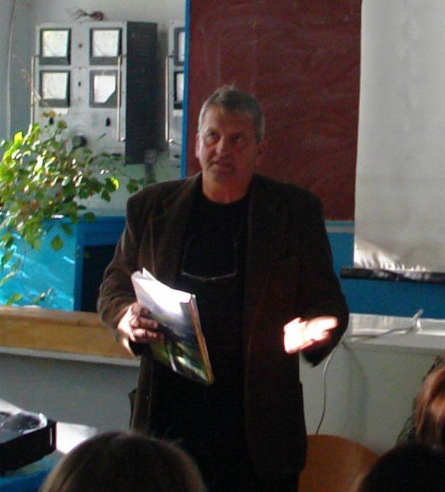 Евген Шаповалов