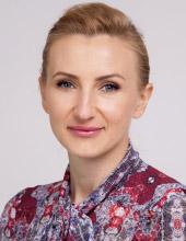Ірина Степаненко. Фото з сайту poltava.to