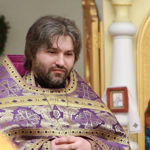 Олександр Дедюхін. Фото з сторінки Facebook