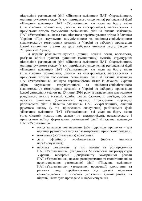 Запити до ПівдЗал декомунізація 13.07.2016_2