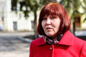 Ольга Климко