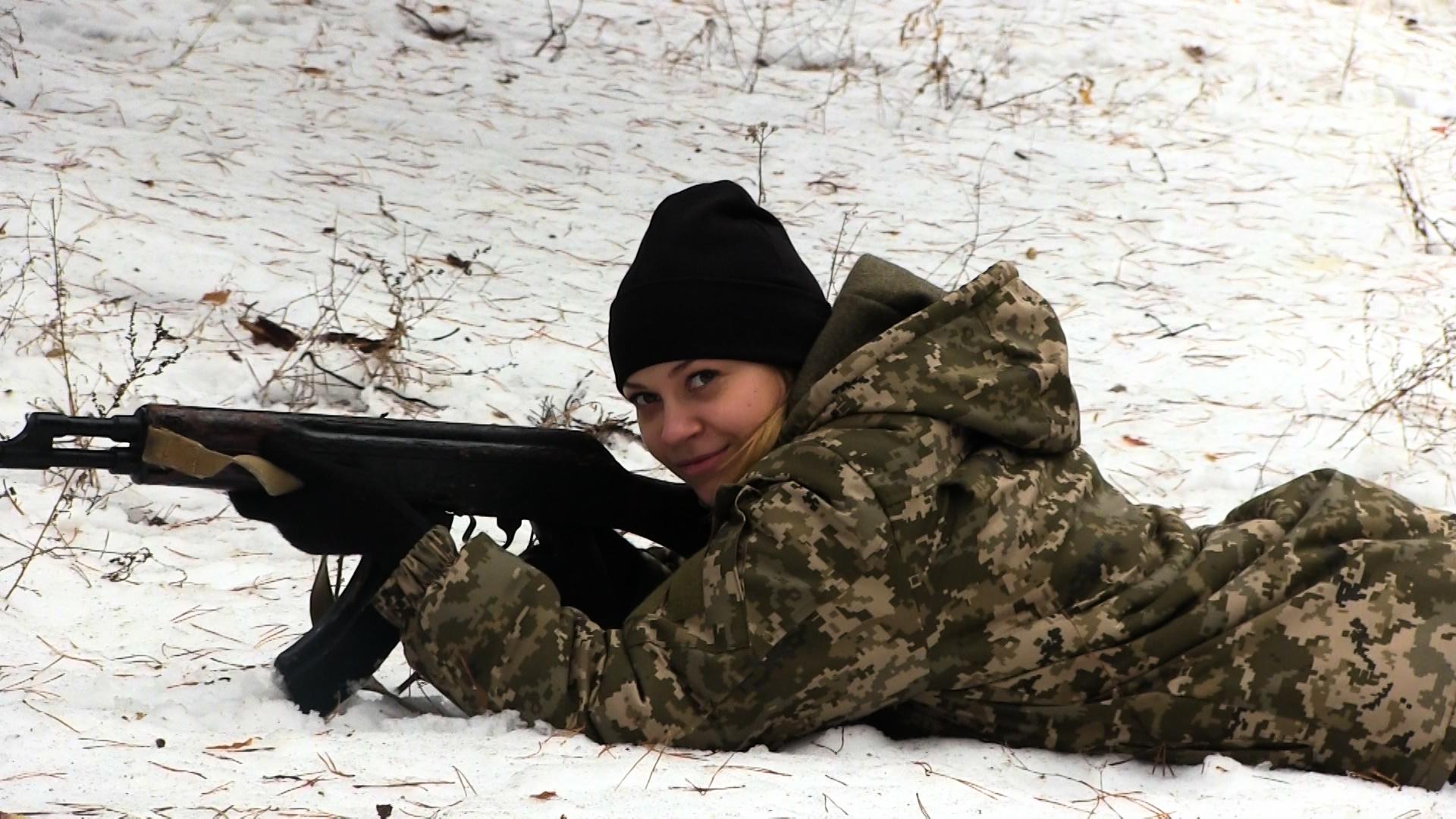Вікторія Нікітченко