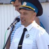 Полковник Копачинський з оденом преподобного Іллі Муромца