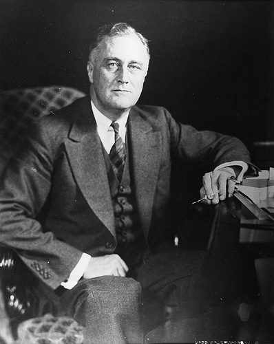 an understanding of roosevelts new nationalism