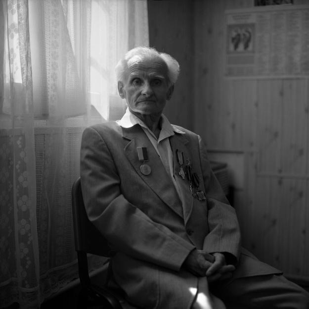 Кічак Ігор 1930 р.н. пропагандист ОУН. М. Коломия, Івано-Франківська обл.