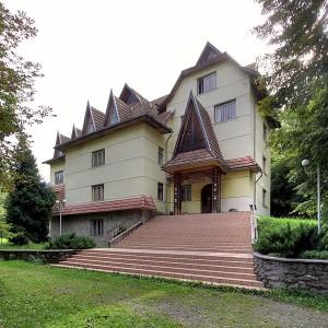 Музей екології гір й історії природокористування в Карпатах