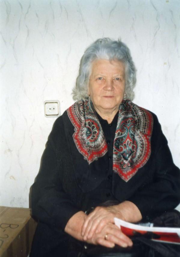 MarchenkoNM