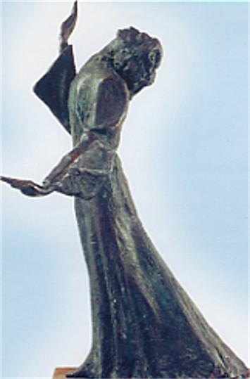B28 1 Vedel Artem (sculpture)