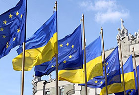 EU - Ukraine