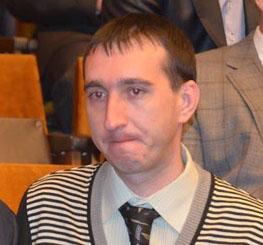 Євген Лопушинський