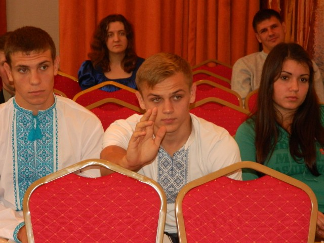Conference 091