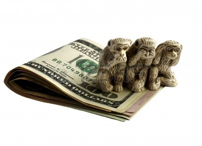 8874818-statuette-of-three-monkeys-on-the-dollar-collapsed-symbolizes