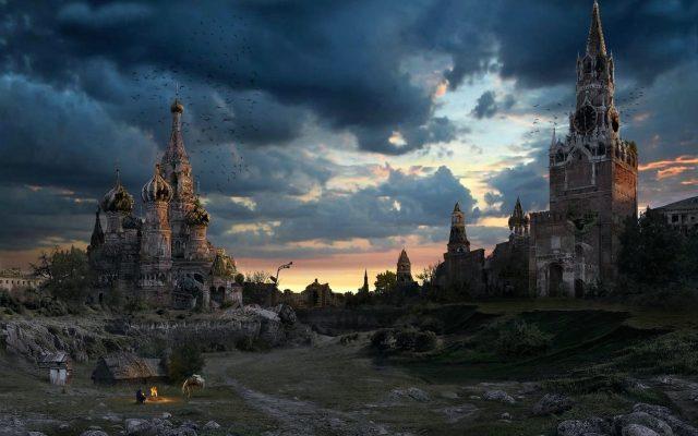 Смерть росії