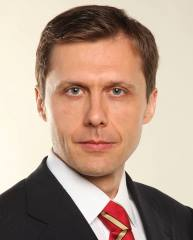 І. Шевченко, юрист, екоміністр з 3 грудня 2014 р.