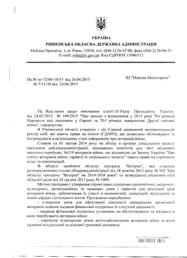 Рівненська ОДА-травень-1
