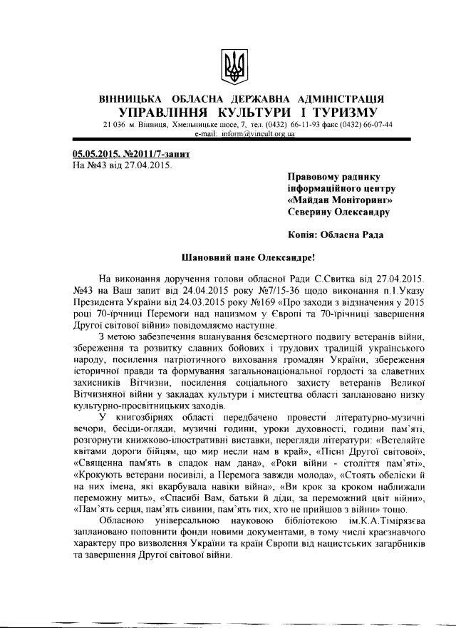 Вінницька ОДА-травень-1