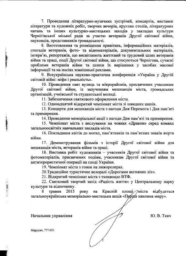 Чернігів-травень-2