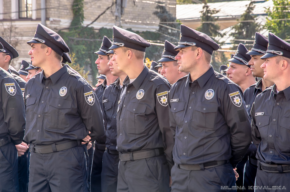 полиция-51