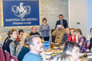 """ІЦ """"Майдан Моніторинг"""" на навчанні у НІКу, Польща"""